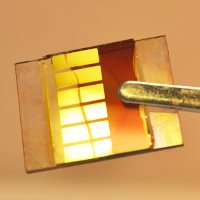 Perovskite Solar Cells Fabrication Guide using I101 Perovskite Precursor Ink