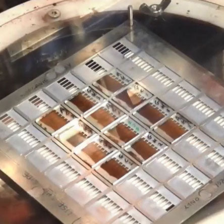Video: Guide to make efficient air processed perovskite devices