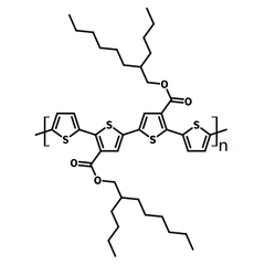 PDCBT, wide band-gap polymer, 1609536-17-5
