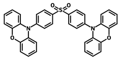 PXZ-DPS chemical structure