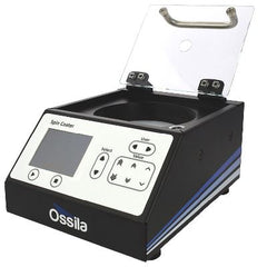 Spin Coater - Ossila vacuum free Spin Coater