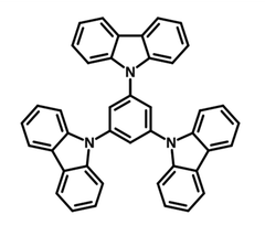 TCP chemical structure