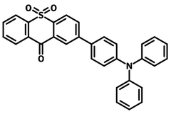 TXO-TPA chemical structure