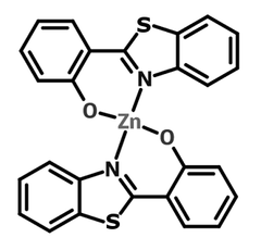 Zn(BTZ)2 chemical structure