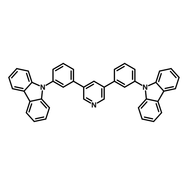 35DCzPPy chemical structure