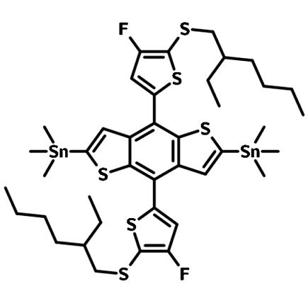 BDTTDSFSn chemical structure