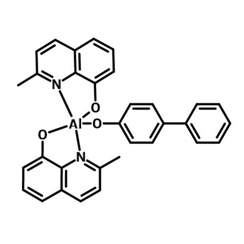 balq chemical structure