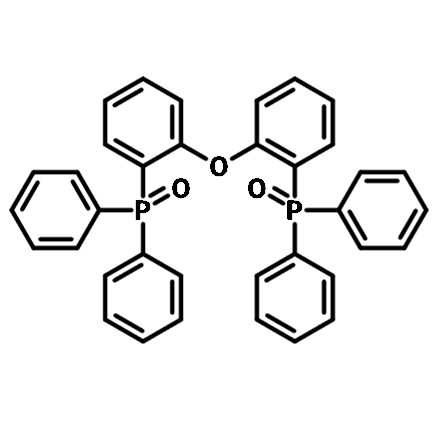 chemical structure of dpepo