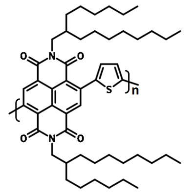 PNDI(2HD)T (high-mobility n-type polymer)