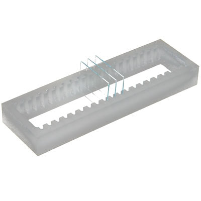 Substrate Rack for Cleaning and Storage