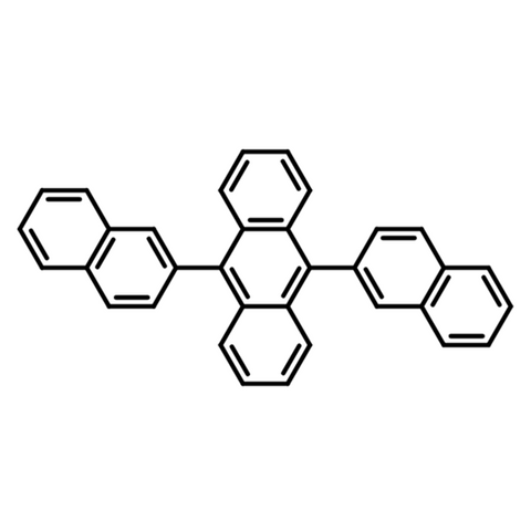 ADN - 9,10-Bis(2-naphthyl)anthrace