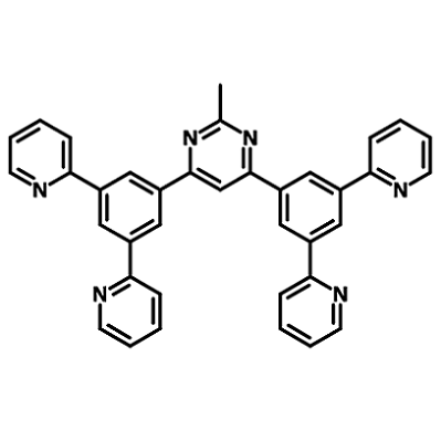chemical structure b2pympm