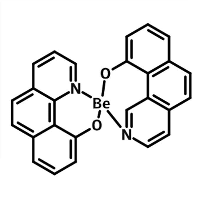Bebq2 chemical structure
