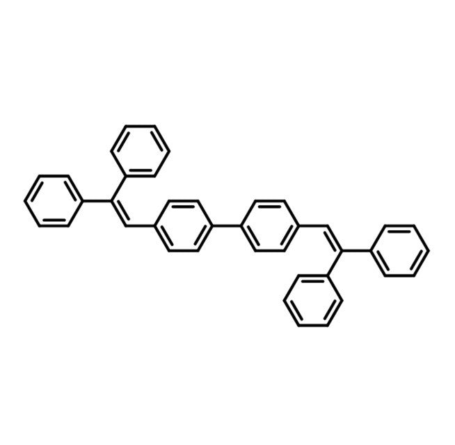 chemical structure of dpvbi