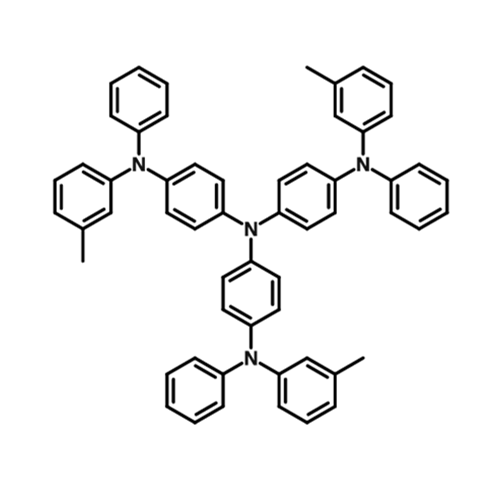 m-MTDATA chemical structure