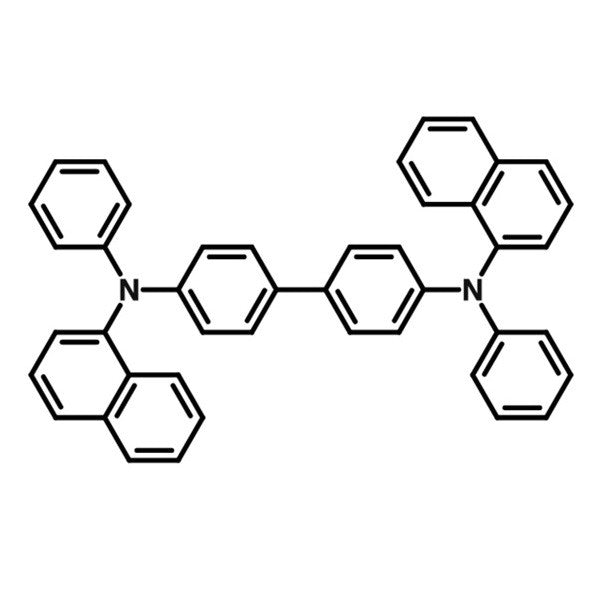NPB NPD chemical structure