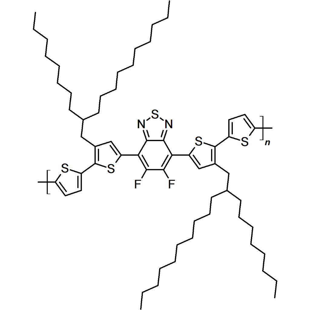 PCE11 (PffBT4T-2OD) chemical structure