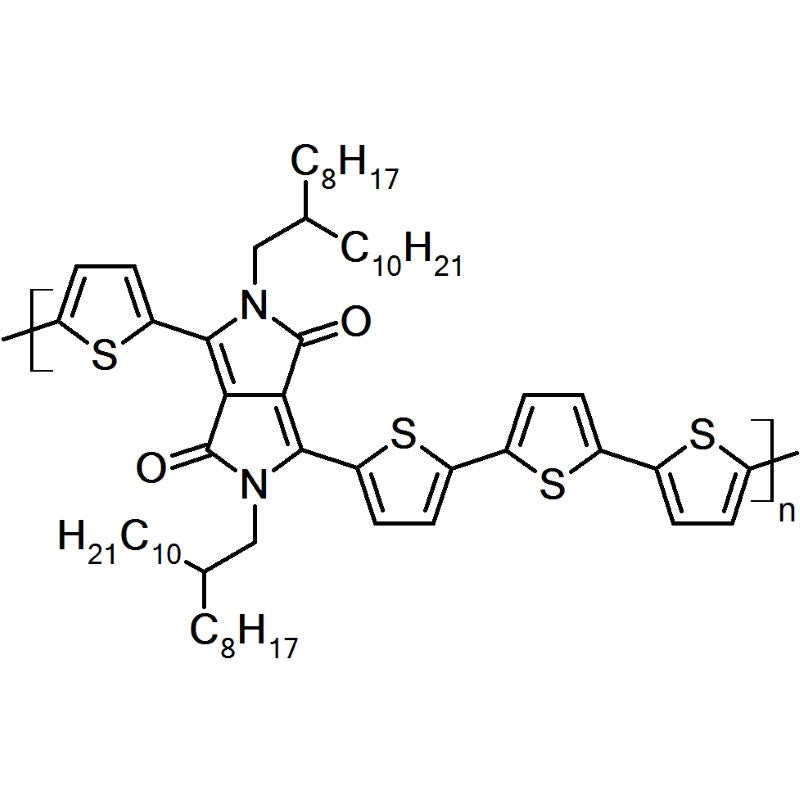 pdpp4t chemical structure