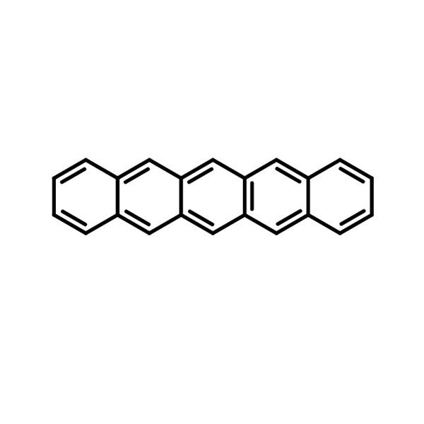 pentacene chemical structure