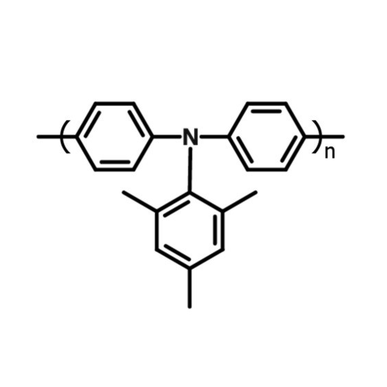 trimethylphenyl amine, ptaa