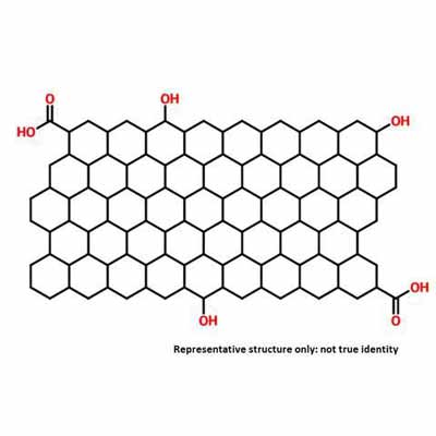 Reduced Graphene Oxide Powder Rgo Chemically Or