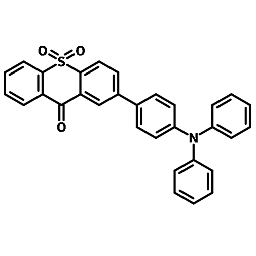 chemical structure TXO-TPA