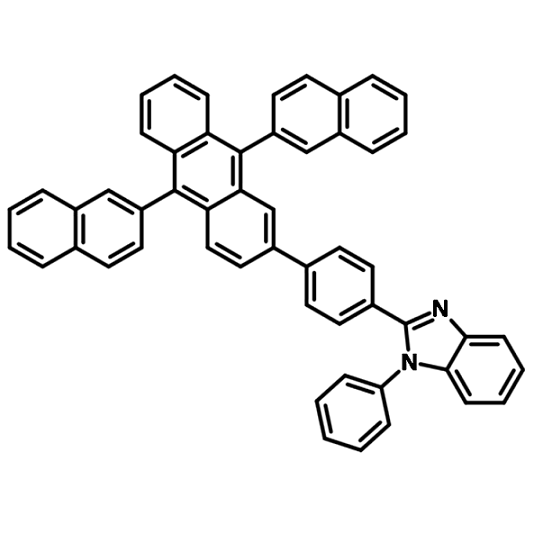 ZADN chemical structure, 561064-11-7
