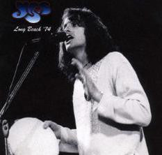 Yes - Long Beach, CA - March 19, 1974