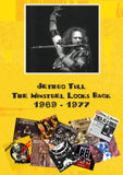 Jethro Tull - The Minstrel Looks Back 1969-1977 disc TWO PAL download