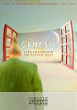Genesis Live At The Lyceum May 6, 1980 DVD