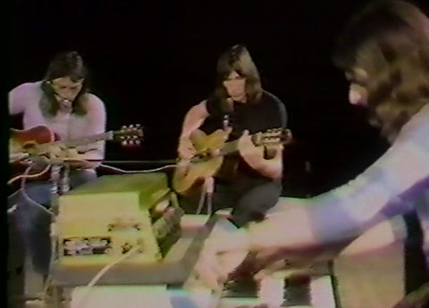 Pink Floyd - KQED TV Studio - April 30, 1970 download