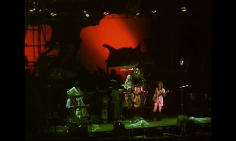 Yes Live at Queens Park Rangers Stadium May 10, 1975 part 2 of 2 download