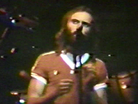 Genesis - Wot Video? Rainbow Theatre - Jan. 1, 1977 -  download