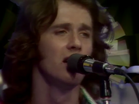 King Crimson - Melody TV - March 22, 1974