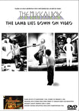 The Musical Box The Lamb Lies Down On Video disc ONE PAL download
