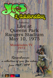 Yes A Celebration 1969-1979 2DVD set