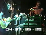 Steve Hackett Live At The Bottom Line 1980 DVD