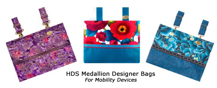 Wallace Purchases 3 HDS Medallion Bags In 9 Months