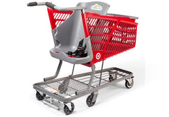 The Target version of Caroline's Cart