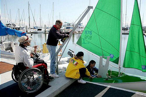 Disabled Sailors Association - San Francisco