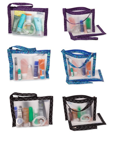 Flanabags Air Quarts Recommended by HDS Medallion