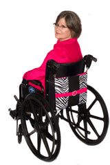 Baby Boomers Will Use More Wheelchairs - Need HDS Medallion Bags