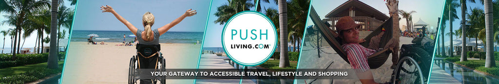 Push Living Logo - Banner for HDS Medallion Resources for You