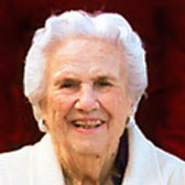 Hazel Snodgrass at 100 | HDS Medallion's Inspiration