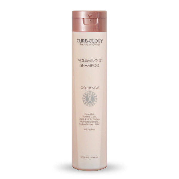 Voluminous Shampoo - SHSalons.com