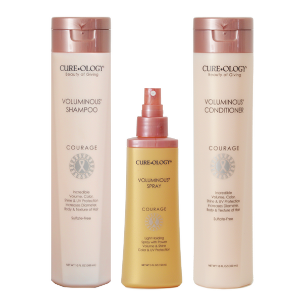 Voluminous Gift Set - SHSalons.com