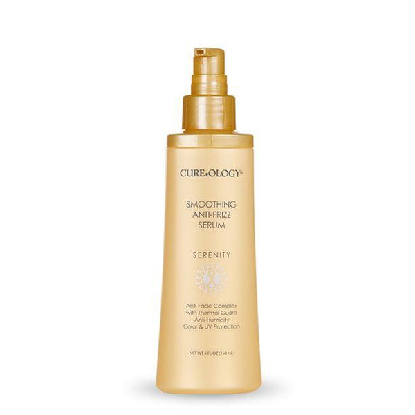 Smoothing Anti-Frizz Serum