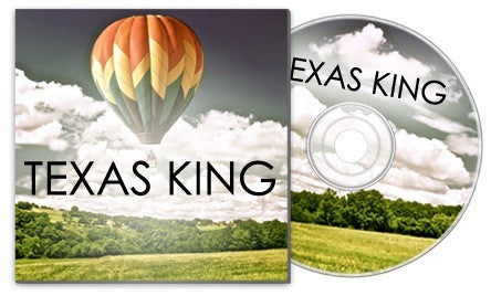 Texas King EP | Digital Download