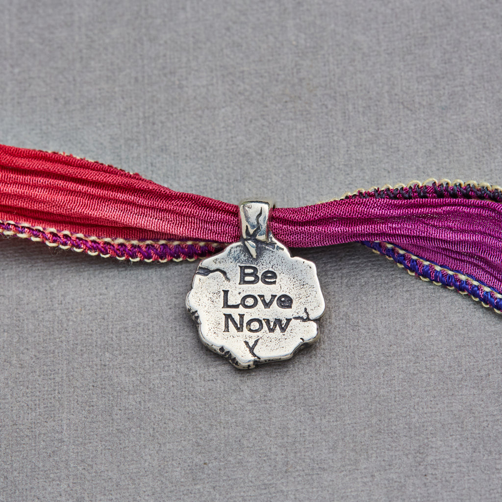 Be Love Now Charm