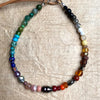 Hawaiian Magic Rainbow Stardust Bracelet